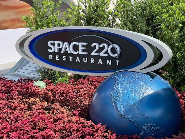 Is Epcot's Space 220 restaurant worth it?