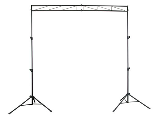 Lighting Stand Kabuki Drop
