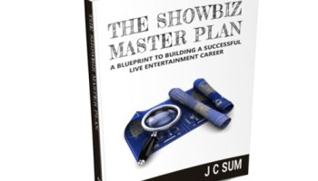 Business book for entertainers the showbiz master plan the showbiz master plan ebook malvernweather Image collections