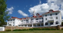 Home Stanley Hotel Magickal