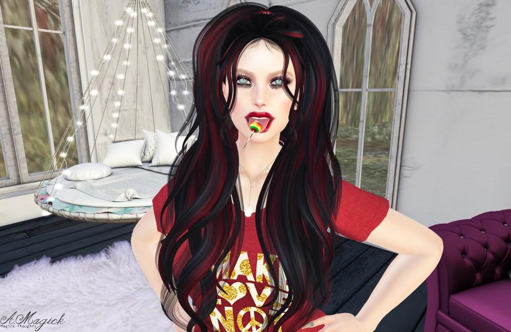 Clara Summer Set. LOL my Lollipop