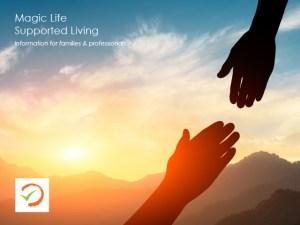 Magic Life Overview Brochure