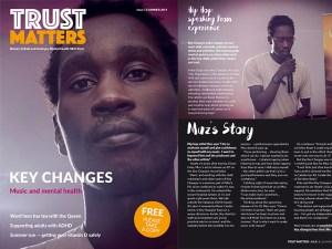 Trust Matters Summer 2019