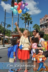 Disney's PhotoPass Locations