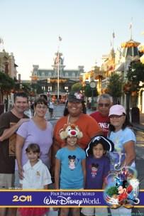 Disney's PhotoPass Locations