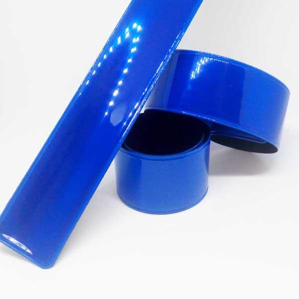 светоотраджающий синий 1
