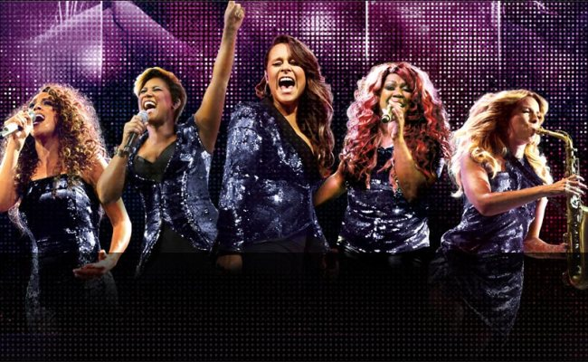 New Single Up Till Now Ladies Of Soul Magic Music