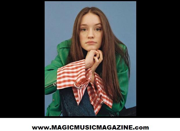 New Single Plot Twist Sigrid Magic Music Magazine