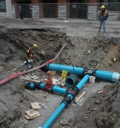 pipe plastic valves layout [ 3664 x 2748 Pixel ]