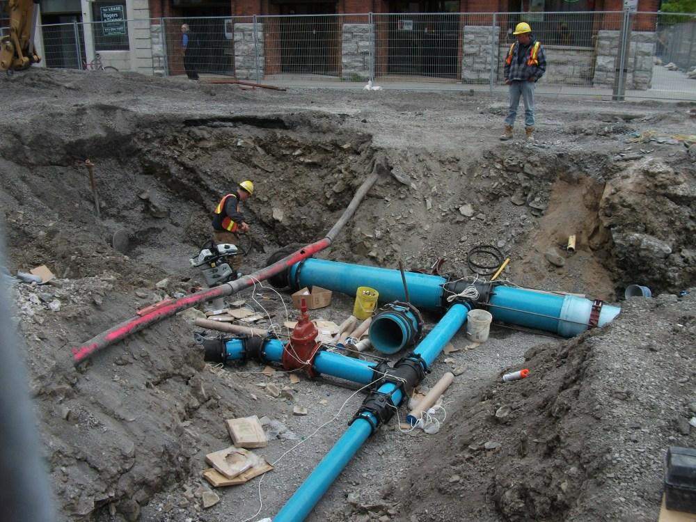 medium resolution of pipe plastic valves layout
