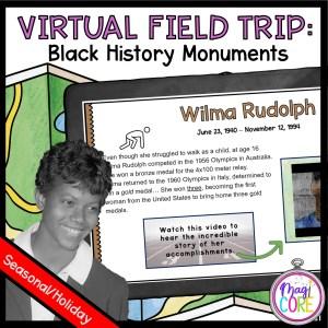 Virtual Field Trip: Black History