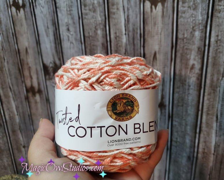 myster yarn #1