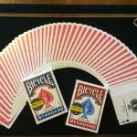 ◆【カードマジック】に使うのはどんなカード?
