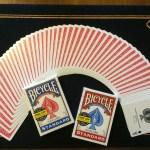 【カードマジック】に使うのはどんなカード?
