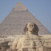 マジックの起源は古代エジプト