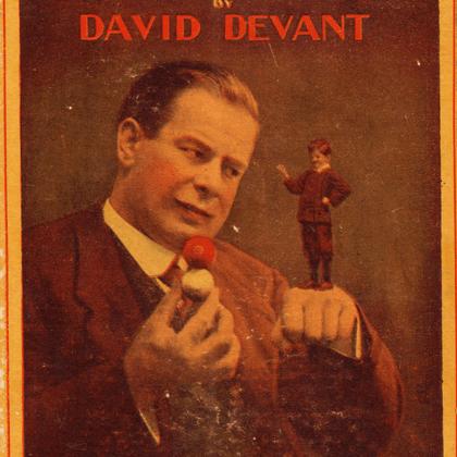 デビッド・デバント