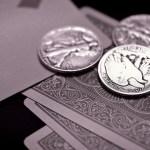 カードとコイン、どっちが難しい?
