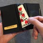 カードマジックセミナー上級講座をこっそり開催。