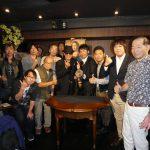 大井町クエッションでのマジックショー、無事終了しました!!