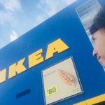 IKEA Tokyo-Bayで打ち合わせ。