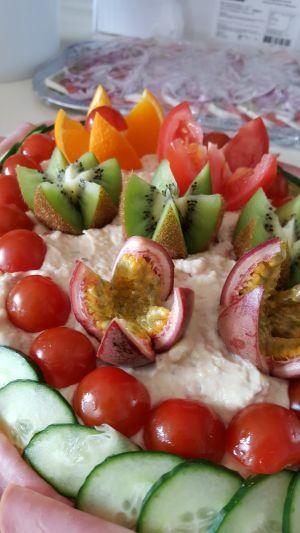 Salade-7 Close Up