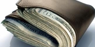 magic money wallet,