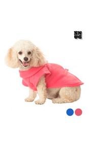 Κάλυμμα με Μανίκια για Σκύλους ONE DOGGY SNUG SNUG Ροζ
