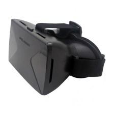 Γυαλιά Εικονικής Πραγματικότητας NK NK-GV3059-NF Μαύρο