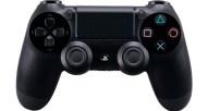 Χειριστήριο Dualshock 4 V2 για Play Station 4 Sony 219332 Μαύρο