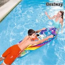 Φουσκωτό Στρώμα Surf Bestway 42005 (142 x 58 cm)