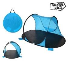 Παρμπρίζ Adventure Goods 25373 (220 x 145 x 110 cm) Μπλε Μαύρο