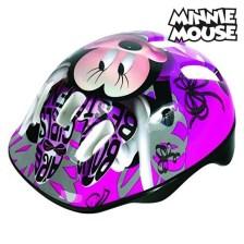 Παιδικό Kράνος Minnie Mouse 50038 Ροζ