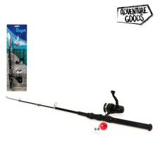 ράβδο αλιείας Adventure Goods (150 cm)