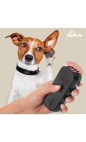 Τηλεχειριστήριο Υπερήχων για να Εκπαιδεύσετε τα Κατοικίδια My Pet Trainer