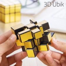 Μαγικός Κύβος 3D·Ubik