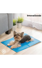 Δροσερό Χαλάκι για τα Κατοικίδια InnovaGoods (40 x 50 εκ)