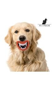 Ελαστικό Παιχνίδι με Ήχο για Σκύλους Funny Pet Prior