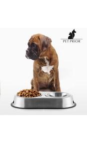 Ταΐστρα-Ποτίστρα για Κατοικίδια Pet Prior