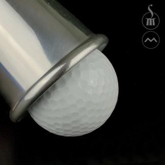 Morrissey Aluminium Pocket Chop Cup