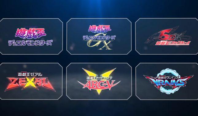 Nuevo anime para el 2020 de Yu-gi-oh!
