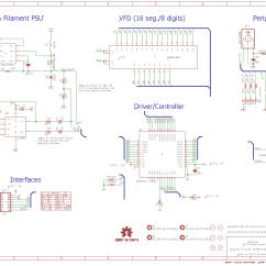Vfd Panel Wiring Diagram Usb To Serial Port Circuit Of 28 Images