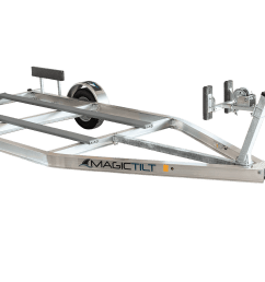 airboat series single axle aluminum  [ 1920 x 1080 Pixel ]