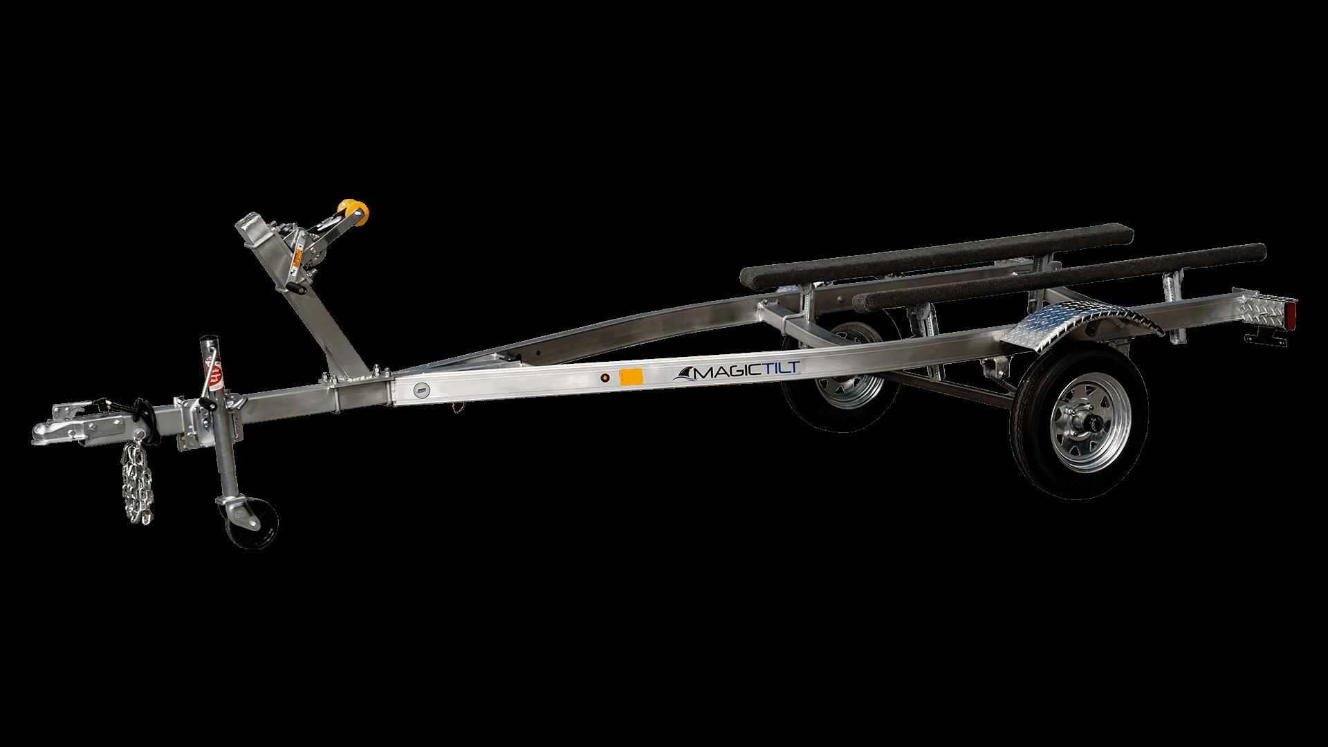 Pwc Series Single Aluminum