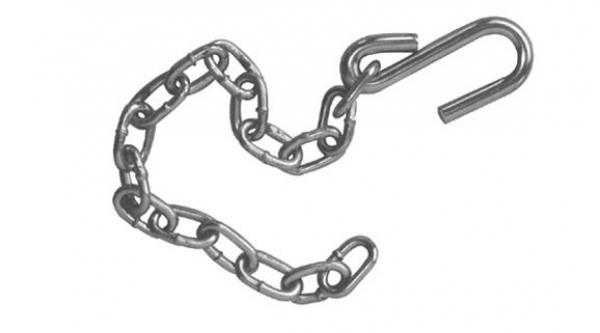 PV1721 ~ SAFETY CHAIN 30 in (PAIR) [PV1721] : Magic Tilt