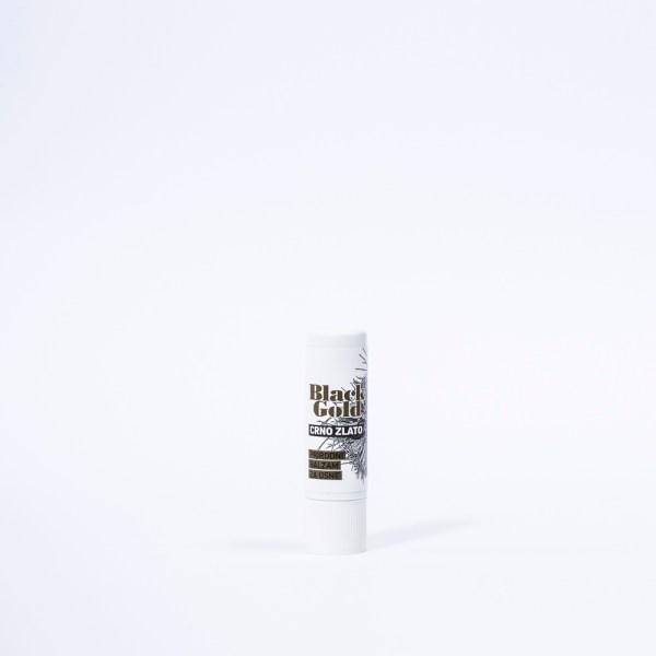 Black Gold Prirodni balzam za usne