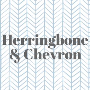 Herringbone & Chevron Patterns