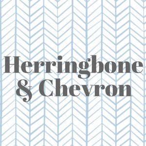 Herringbone & Chevron Patterns