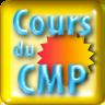 """Pictogramme """"Cours de Magie de Paris du CMP"""" de & par Richard Martens pour le CMP"""