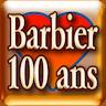 """Pictogramme pour la soirée sur le thème de M. Charles """"Barbier 100 ans"""". De & par Richard Martens pour le CMP"""