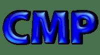 Essai de logo pour le CMP par Richard Martens